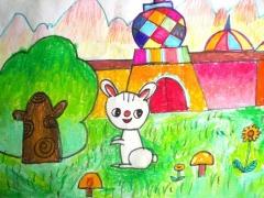 万圣节脸谱绘画_第五人格部分角色的简笔画绘画教程/儿童简笔画大全